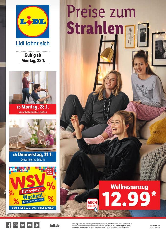 lidl magazin online bl ttern auf. Black Bedroom Furniture Sets. Home Design Ideas